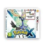 Cheapest Pokemon X on Nintendo 3DS