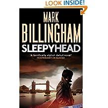 Sleepyhead (Tom Thorne Novels Book 1)