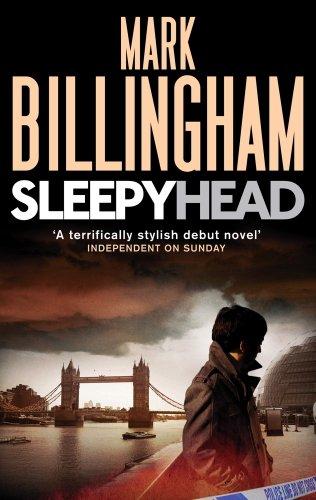 Sleepyhead (Tom Thorne Novels Book 1) (English Edition)