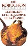 Le meilleur & le plus simple de la France