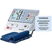 aponorm 47034 Professional Blutdruckmeßgerät Oberarm Testsieger 5 Jahre Garantie