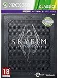 The Elder Scrolls V Skyrim: Legendary Edition Classics (XBox 360) [UK IMPORT]