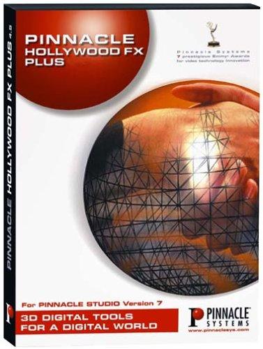 Hollywood FX Plus 4.6 pour Studio