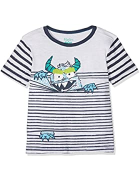 Hatley Short Sleeve Graphic tee, Camiseta para Niños