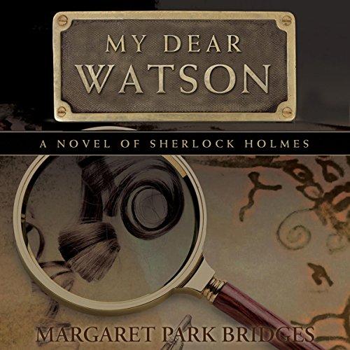 My Dear Watson  Audiolibri