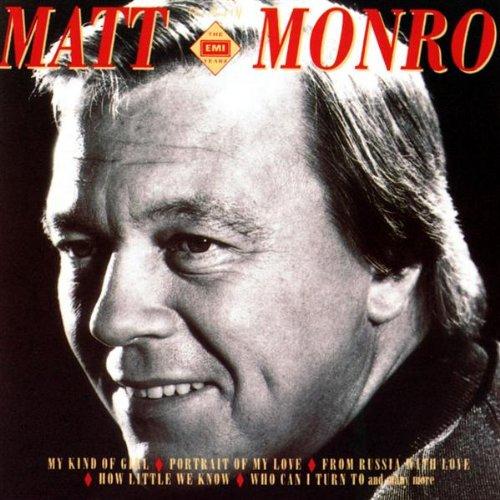 Matt Monro Easy Listening - Best Reviews Tips