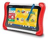 Il primo tablet creato appositamente per bambini in età prescolare con Google play integrato per scegliere tra più di un milione di app e contenuti multimediali. Il Clem Browser consente al genitore di selezionare i siti ai quali il bambino può acced...
