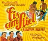 Eis am Stiel-Summer Breeze