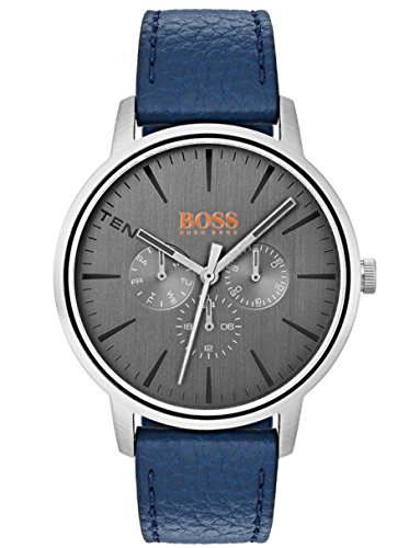 Hugo Boss Orange Unisex-Adult Watch 1550066