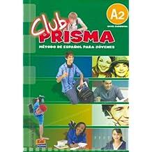 Club Prisma A2 : Método de español para jovenes (1CD audio)