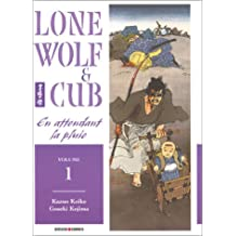 Best Of - Lone Wolf & Cub - Tome 1
