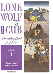 Lone Wolf & Cub Edition simple Tome 1