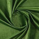 More Fabrics Paris 027 Samtstoff für Vorhänge oder