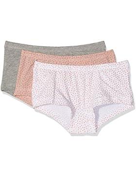 NAME IT Mädchen Unterhose, 3er Pack