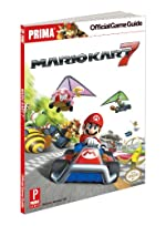 Mario Kart 7 Official Game Guide [Broché] de Nick Von Esmarch