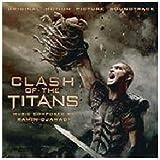 : Clash Of The Titans (Audio CD)