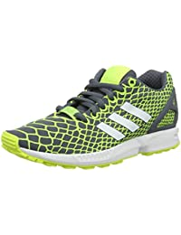 cheap for discount 41d4a 4780e adidas - ZX Flux, Sneaker Unisex – Bambini