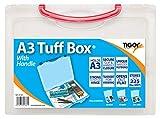 Tiger-A3-Tuff-Box-Aufbewahrungsbox