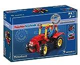 Fischertechnik 520397 - Tractors, Konstruktionsspielzeug