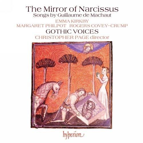 Guillaume de Machaut : Le Miroir de Narcisse