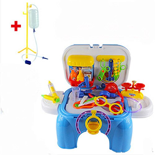 Geschenk für/Doctor Kit für Kinder /Rollenspiel des Arztes /Spielzeug Medizin
