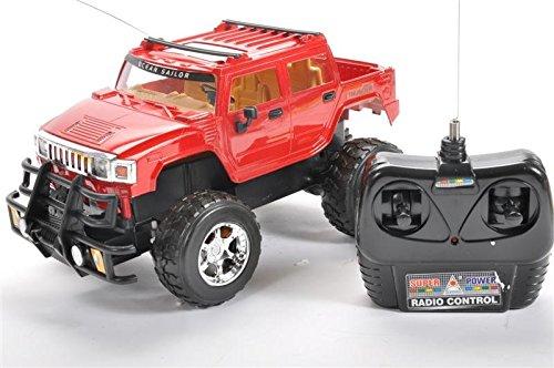 hummer-jeep-rc-25-centimetri-radio
