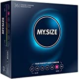 My.Size Kondome, 64 mm, 36 Stück