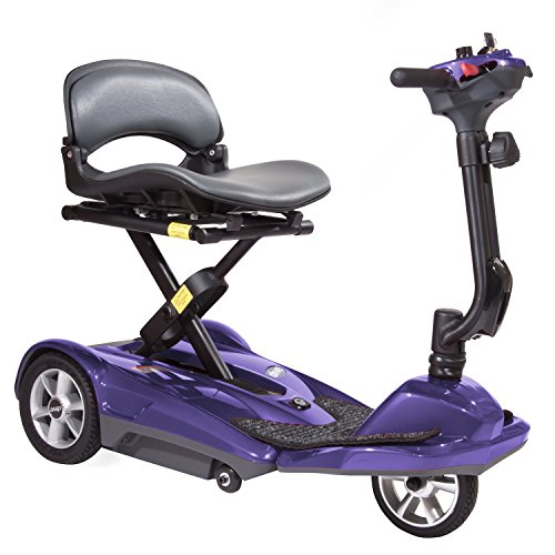 ability-superstore-lightweight-curlew-automatic-folding-scooter-purple-eligible-for-vat-relief-in-th