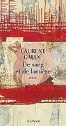 De sang et de lumière par Gaudé