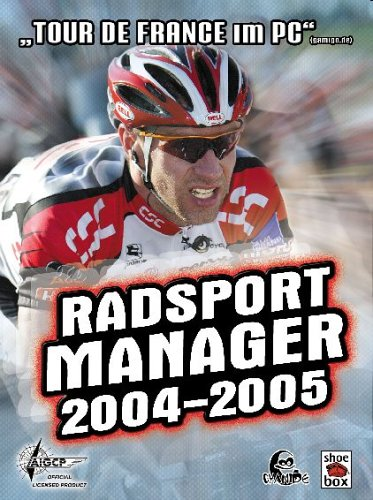 Radsport Manager 2004-2005