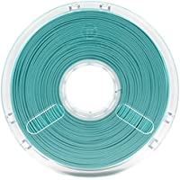 BuildTak PM70097 Polymaker PolyMax Nano Reinforced PLA Filament, Jam Free Technology, 1.75 mm Diameter, 0.75 kg Spool, True Teal - ukpricecomparsion.eu
