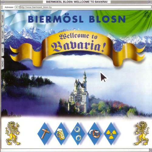 Wellcome to Bavaria