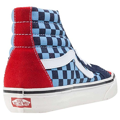 Vans Sk8-hi 38 Reissue 50th Anniv Hommes Baskets Blau