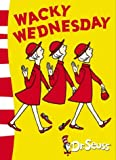 Wacky Wednesday: Green Back Book (Dr. Seuss - Green Back Book)