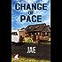 Change of Pace (Portland Police Bureau Series Book 3) (English Edition)