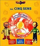 Image de Les cinq sens (contient un cédérom)