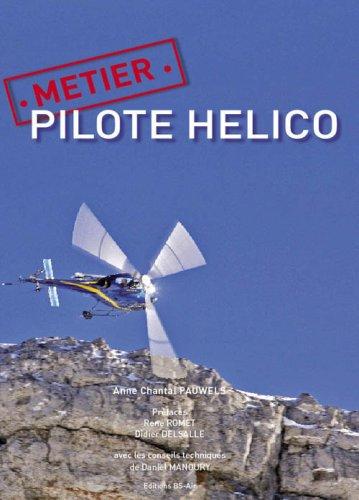 Métier Pilote Hélico