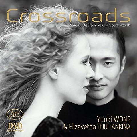 Crossroads - Violin &