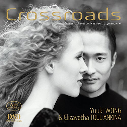 Crossroads - A journey from Strauss to Szymanowski