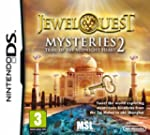 Jewel Quest Mysteries 2: Trail of the...