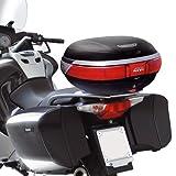 Piastra specifica per valigie MONOKEY E193 GIVI per R 1200 RT (05 - 13)