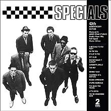 Specials [40th Anniversary Half-Speed Master Editi [Vinyl LP]