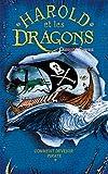 harold et les dragons tome 2 comment devenir pirate