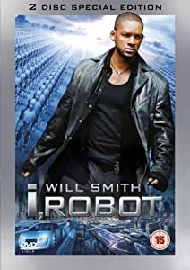 I Robot 2 Disc - Dvd [UK Import]
