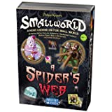 Days of Wonder Small World a Spider's Web Mini-Expansion