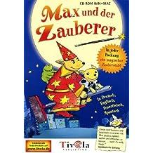 Max und der Zauberer - Sonderedition