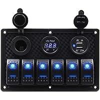 Amazon.es: 20 - 50 EUR - Interruptores y relés / Piezas para ...