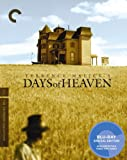 Days of Heaven (Criterion Collection) [Blu-ray] [Import italien]