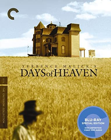 Criterion Collection: Days of Heaven [Blu-ray] [Import