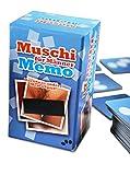 Muschi Memo - Erotik-Kartenspiel nur für Erwachsene